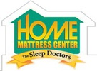Home Mattress Center logo