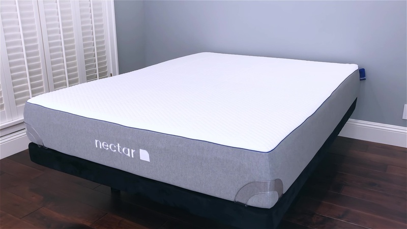 Nectar Mattress 2020 Review Our Expert Evaluation Goodbed Com