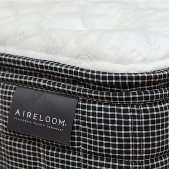 Aireloom Preferred Moonlight Silver Night Firm