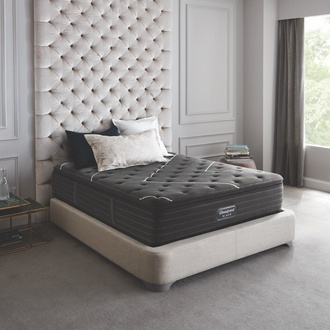 Beautyrest Black + Cooling + Comfort