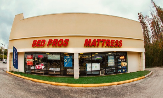Bed Pros Mattress Carrollwood