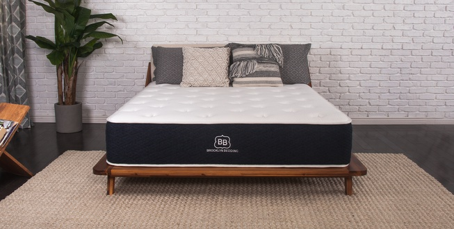 Brooklyn Bedding Signature Medium