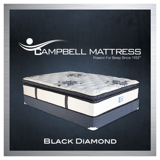 Campbell Mattress Company