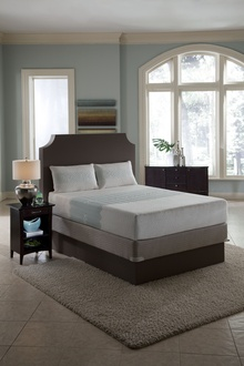 Carolina Mattress Guild Latex Flex SLE