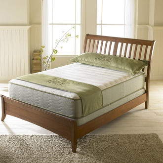 Carolina Mattress Guild Natural Living