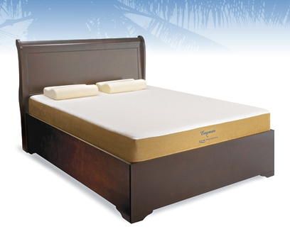 Cayman by REM Sleep Solutions