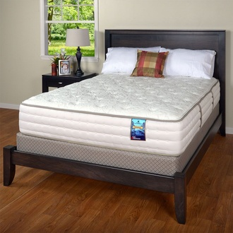 City Mattress Sequoia 2 Plush/Firm
