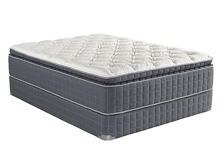 Corsicana Sleep Inc 145 Body Contours X Pillow Top