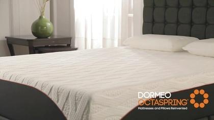 Dormeo Matras Review : Dormeo mattress reviews goodbed.com