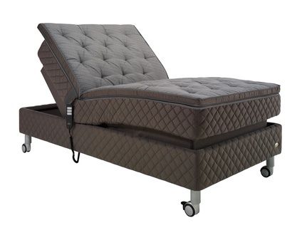 Duxiana DUX Bed For Life Collection The DUX Axion