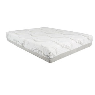 "Easy Rest Luxor-Pedic 12"" Gel Luxor Pedic"