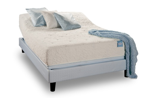 Elevate Mattress Serenity Luxury Plush