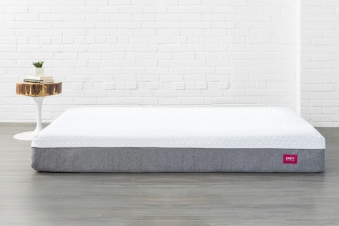 The Endy Mattress Full View