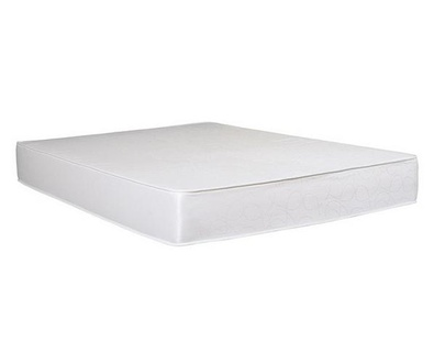 "Hampton & Rhodes 10"" Two-Sided Quilted Foam"