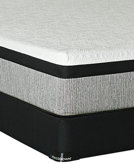 "Kingsdown Macybed Lux 13"" Firm"