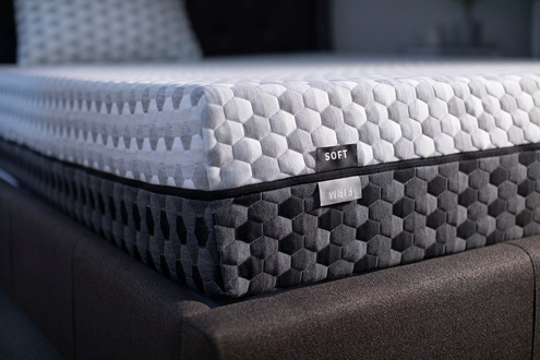 Layla Mattress - New Design