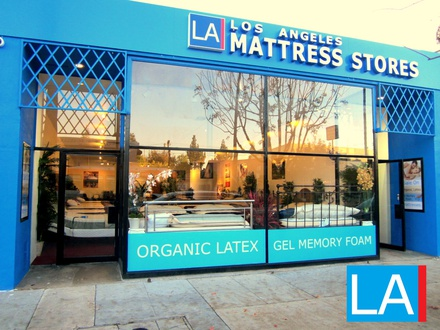 Los Angeles Mattress Stores