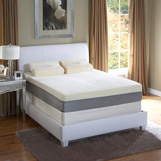 Nature's Sleep's St. Cloud LUXE Mattress