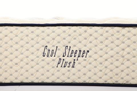 sleepcurve cot bed mattress