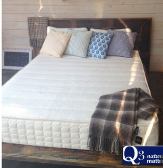 Nest Bedding Q3 Latex Mattress