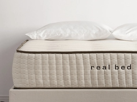Real Bed