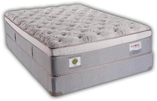 Restonic fortCare Mattress Reviews GoodBed