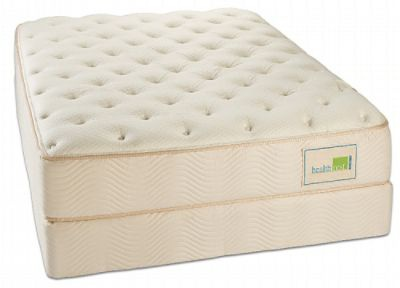 Restonic HealthRest Latex Mattress Reviews GoodBed