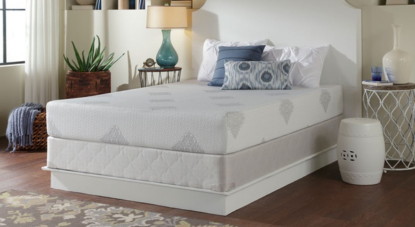 Sealy Comfort Series Memory Foam