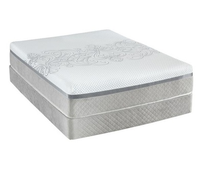 Sealy Posturepedic Hybrid Series Encourage Plush