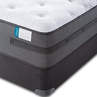 Sealy Posturepedic Select Bellesguard Plush