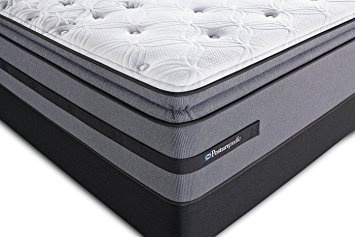 Sealy Posturepedic Select Bellesguard Ultra Plush Euro Pillowtop