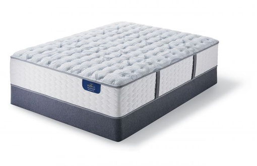 Serta Bellagio at Home iSeries Grande Notte II Extra Firm