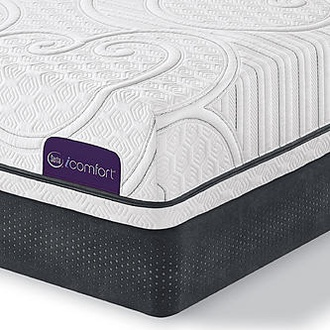 Serta iComfort Savant III Cushion Firm