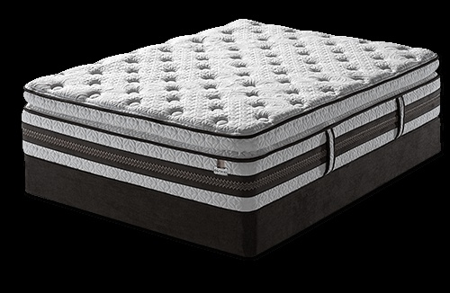 Serta iseries mattress reviews for Serta iseries