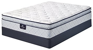 "Serta Perfect Sleeper 12"" Super Pillowtop"