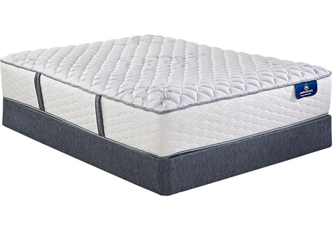 Serta Perfect Sleeper Elite Holmwood Extra Firm