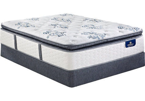 Serta Perfect Sleeper Elite Pleasant Way Pillowtop