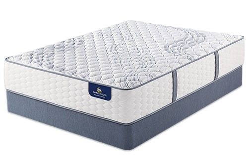 Serta Perfect Sleeper Sedgewick Firm