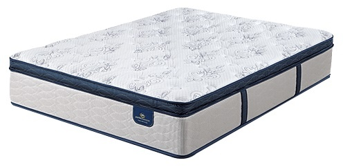 Serta Perfect Sleeper Castleview Cushion Firm Euro Top