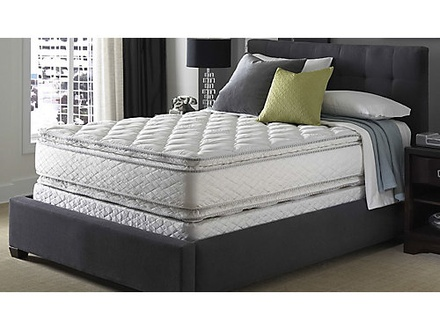 Serta Perfect Sleeper Sapphire Suite Pillowtop