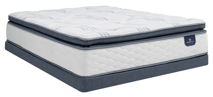 Serta Perfect Sleeper Select Brockland Pillowtop