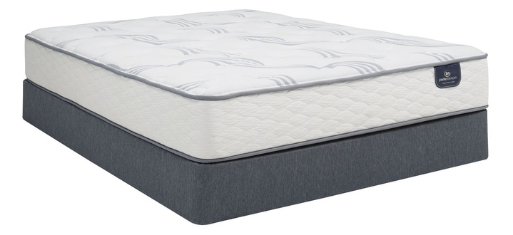 Serta Perfect Sleeper Select Dalewood Plush