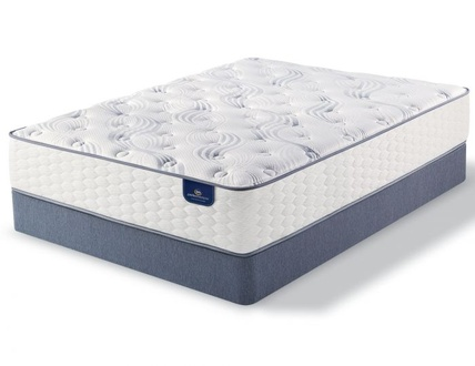 Serta Perfect Sleeper Select Fairhill Plush