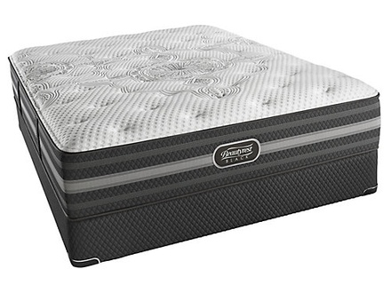Simmons Beautyrest Black Desiree Luxury Firm