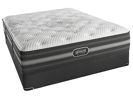 Simmons Beautyrest Black Desiree Plush