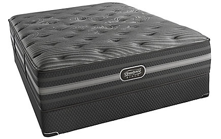 Simmons Beautyrest Black Mariela Luxury Firm