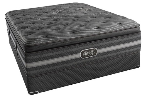 Simmons Beautyrest Black Natasha Luxury Firm Pillowtop
