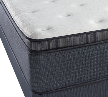 Simmons Beautyrest Platinum Avery Luxury Firm Pillowtop
