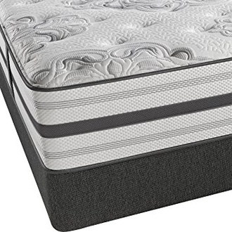 Simmons Beautyrest Platinum Foxtail Firm