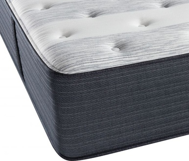 Simmons Beautyrest Platinum Haven Pines Luxury Firm